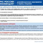 Рекомендации МЧС по короновирусу стр.9