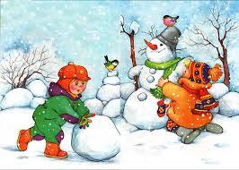 Безопасность зимних развлечений ф.3