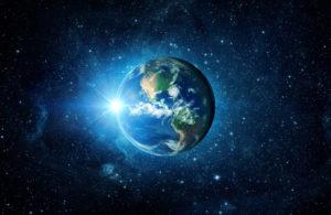 Моя планета Земля